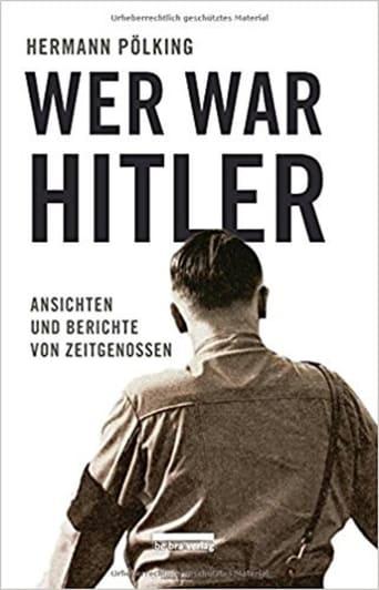Wer war Hitler stream