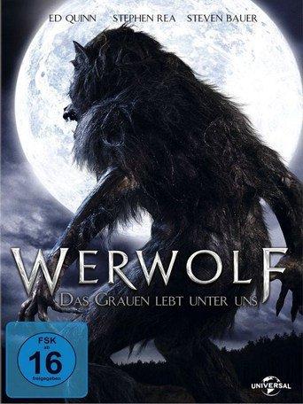 Werewolf: The Beast among us stream