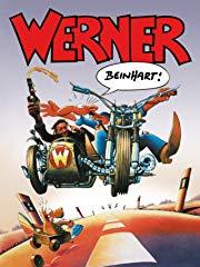 Werner - Beinhart! (4K UHD) Stream