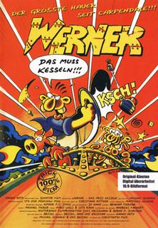 Werner - Das muss kesseln!!! stream