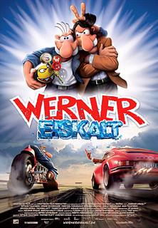 Werner - Eiskalt stream