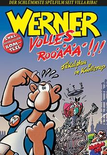 Werner - Volles Rooäää!!! stream