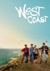 West Coast stream