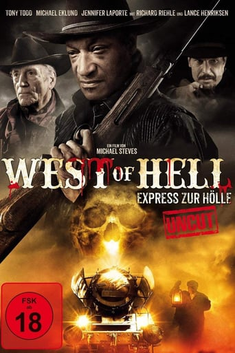 West of Hell - Express zur Hölle stream