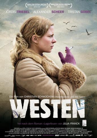 Westen stream