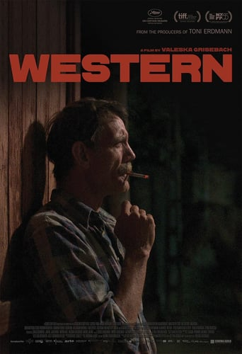 Western stream