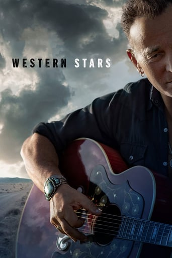 Western Stars Stream