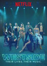 Westside Stream
