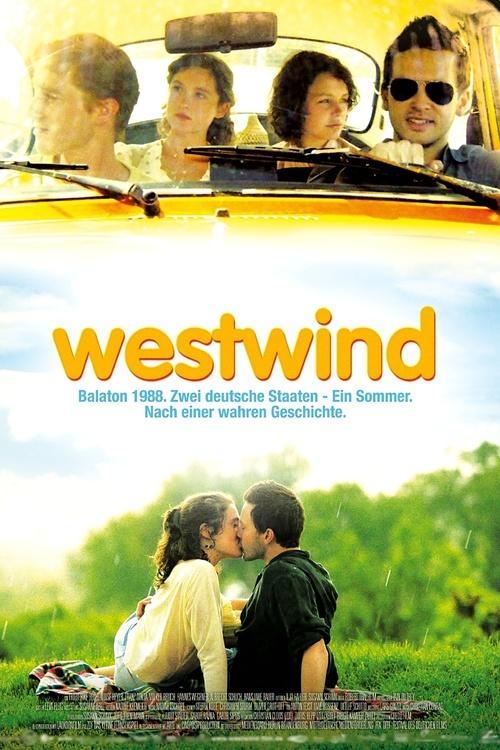 Westwind stream