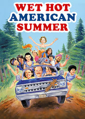 Wet Hot American Summer stream