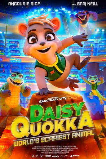 Wettkampf der Tiere – Daisy Quokkas großes Abenteuer Stream