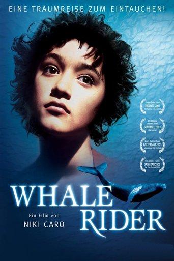 Whale Rider stream