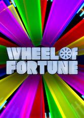 Wheel of Fortune Stream