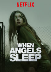 When Angels Sleep - stream