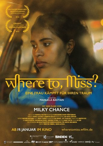 Where to, Miss? Stream