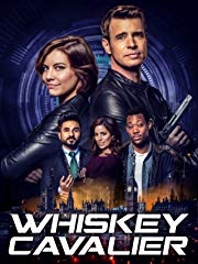Whiskey Cavalier stream