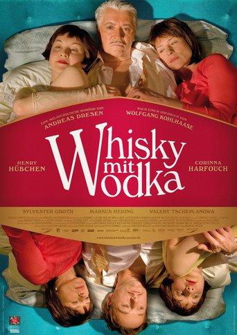 Whisky mit Wodka Stream