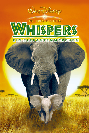Whispers: Ein Elefantenmärchen Stream