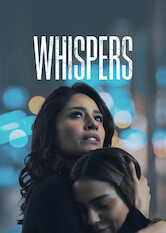 Whispers Stream