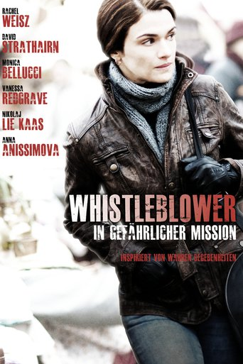 Whistleblower - In gefährlicher Mission stream