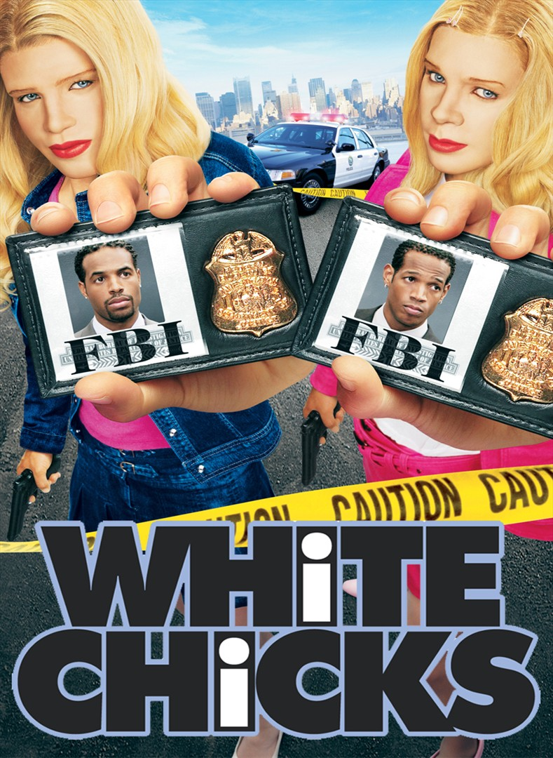 White Chicks (Unrated/Extended) stream