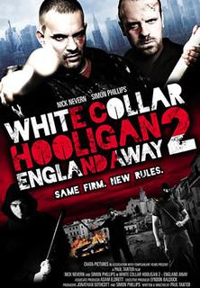 White Collar Hooligan 2 stream