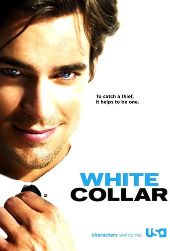 White Collar - stream