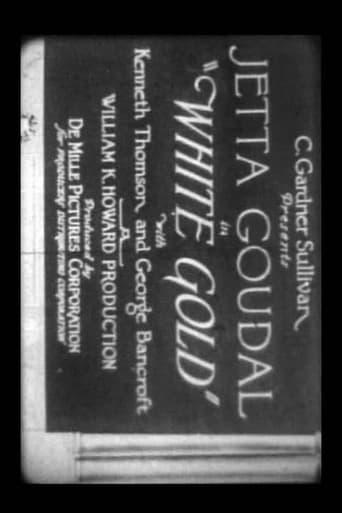 White Gold Stream