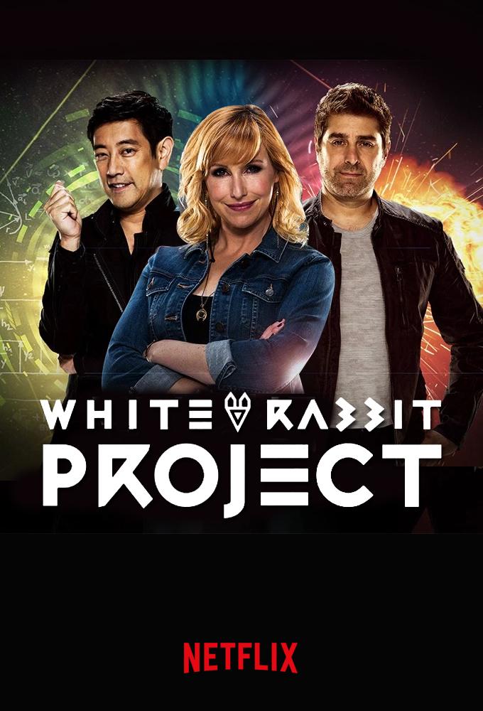 White Rabbit Project - stream
