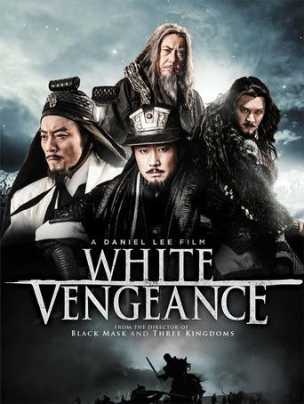 White Vengeance - Kampf um die Qin-Dynastie stream
