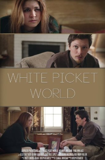 White White World stream