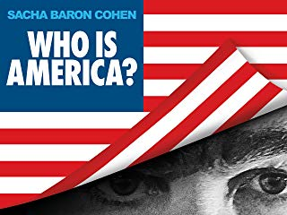 Who Is America? stream