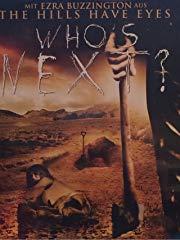 Who's Next? Stream