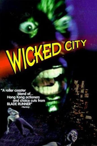 Wicked City stream