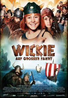 Wickie auf großer Fahrt stream