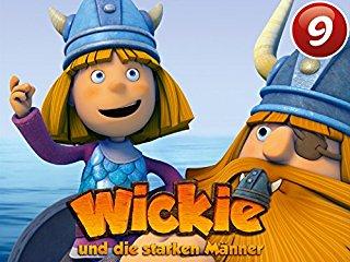 Wickie und die starken Männer (2014) - stream