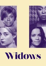 Widows - Tödliche Witwen stream