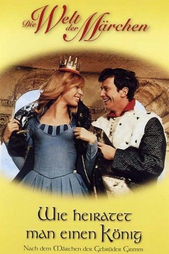 Wie heiratet man einen König stream