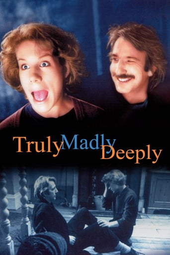 Wie verrückt aus tiefstem Herzen (Truly Madly Deeply) stream
