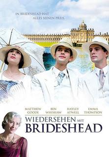Wiedersehen mit Brideshead stream