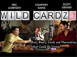 WILD CARDZ - stream