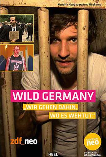 Wild Germany stream