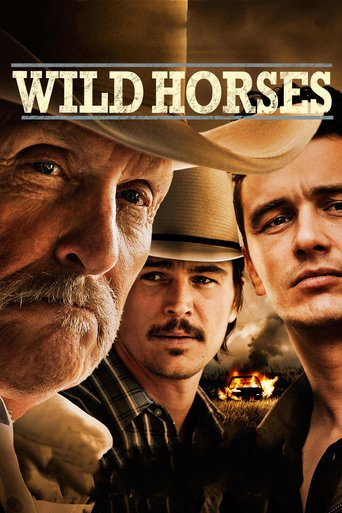Wild Horses stream