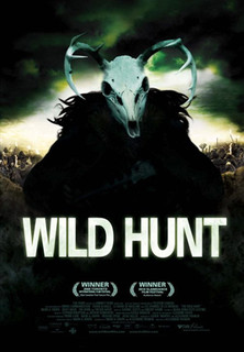 Wild Hunt stream