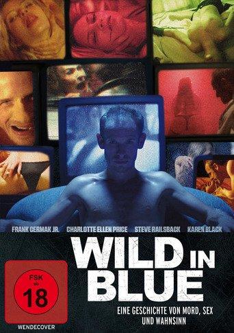 Wild in Blue Stream