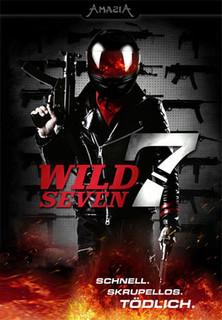 Wild Seven stream