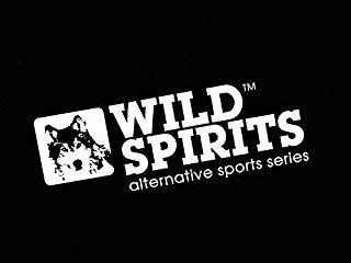 Wild Spirits stream