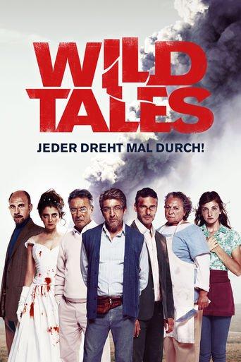 Wild Tales ? Jeder dreht mal durch! - stream