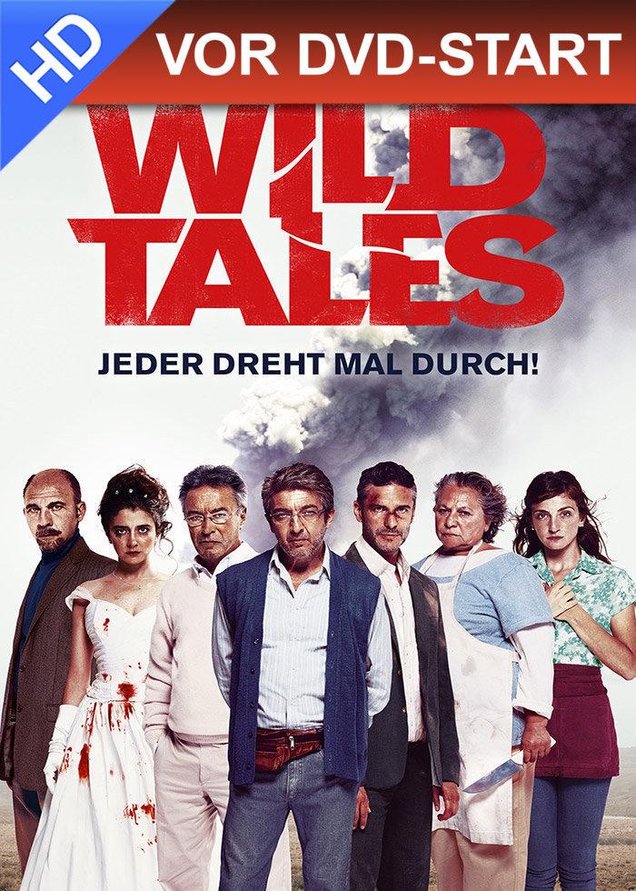 Wild Tales stream
