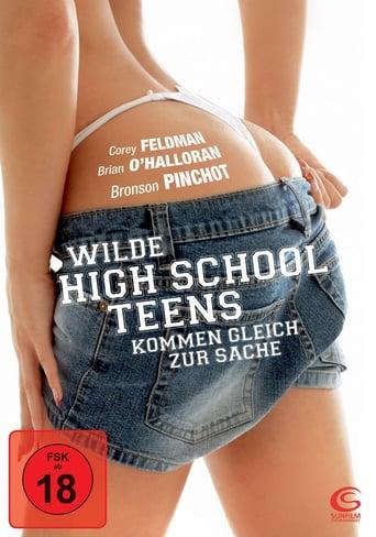 Wilde High School Teens kommen gleich zur Sache - stream